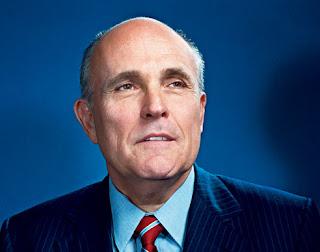 Rudy Guliani