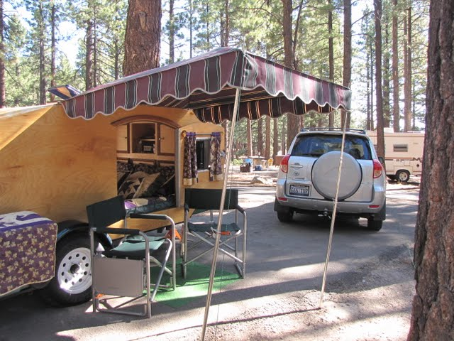 Teardrops N Tiny Travel Trailers View Topic Looking For Vintage