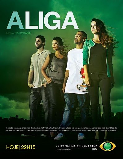 A.Liga Download   A Liga : Hip Hop   HDTV (29/11/11)