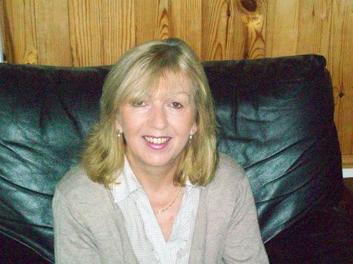 Patricia Hoey