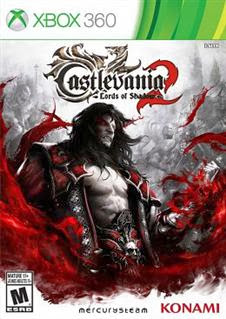 Castlevania Lords of Shadow 2   XBOX 360