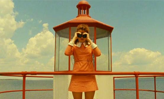 Moonrise Kingdom Movie Wes Anderson