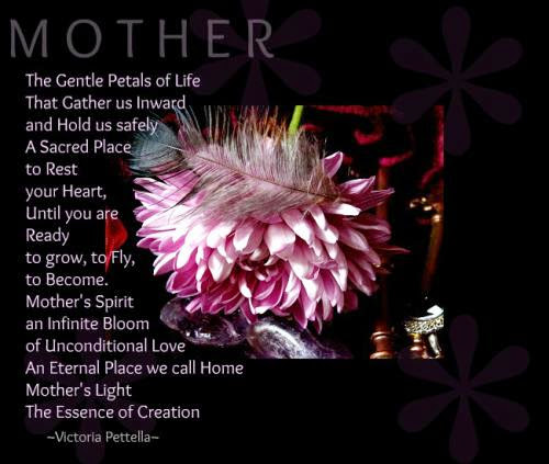 Dedications To Mother Light