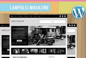 Lampolis Magazine