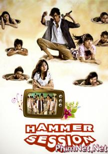 Phim Thầy Giáo Tuyệt Chiêu - Hammer Session - Wallpaper