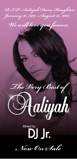 The Very Best of Aaliyah