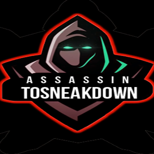 assassintosneakdown