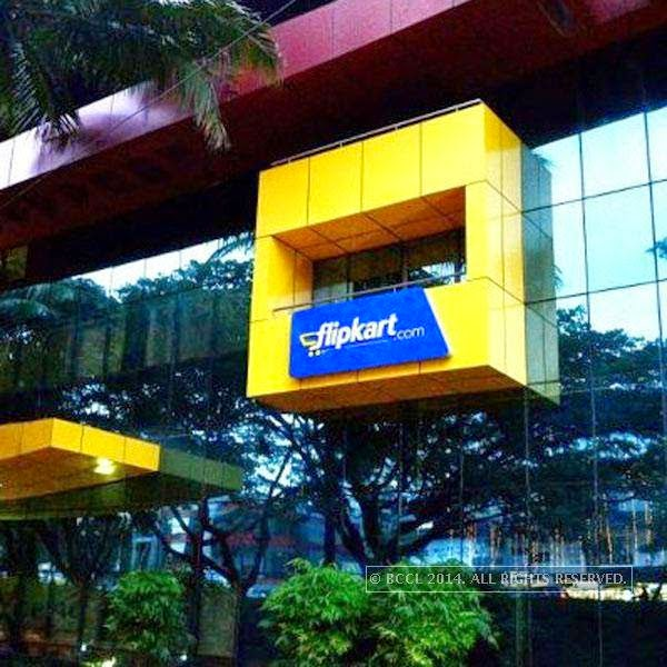 October 14, 2008: Co-founders Sachin Bansal and Binny Bansal start Flipkart with a capital of Rs 400,000