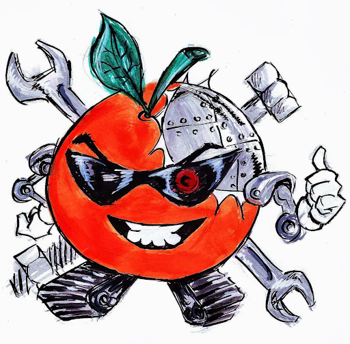 El Naranjo Mecanico