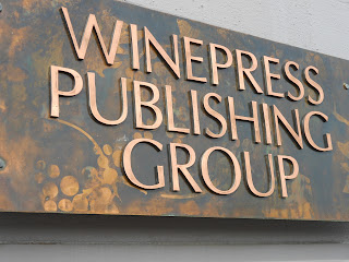 Winepress Publishing