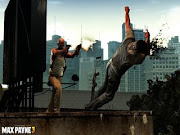 Max Payne 3 Screenshots 01