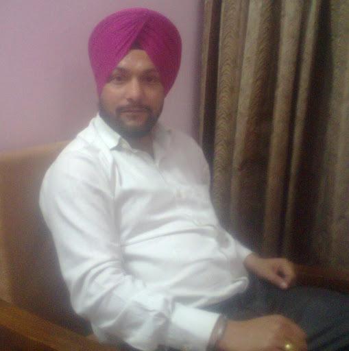 Harnek Singh