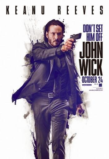 John Wick - Mạng đổi mạng