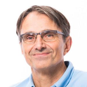 Profile picture of Bruno Legeard
