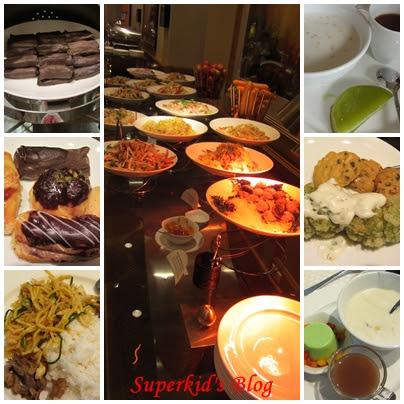 越南飯店buffet