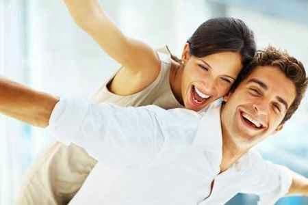 Aprende a disfrutar la vida en pareja