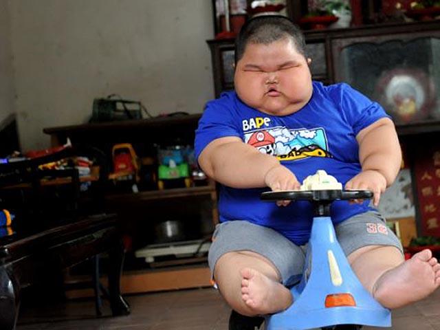 фото самий толстий член мире