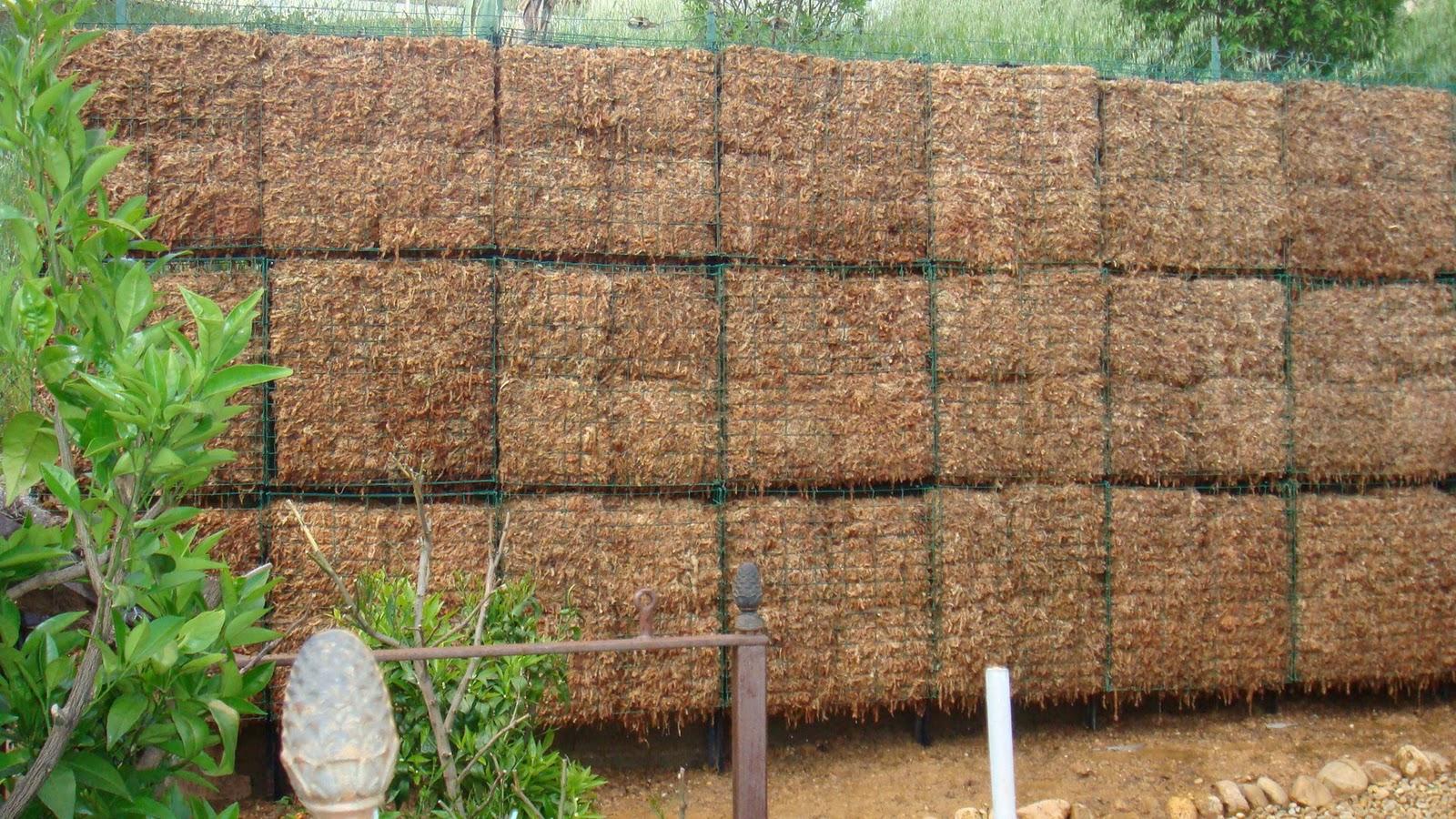 Arrels jardines verticales estructuras para jardineria for Estructuras de jardin
