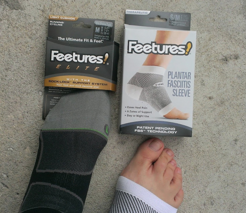 IMAG0215 Feetures! Socks Review and Giveaway