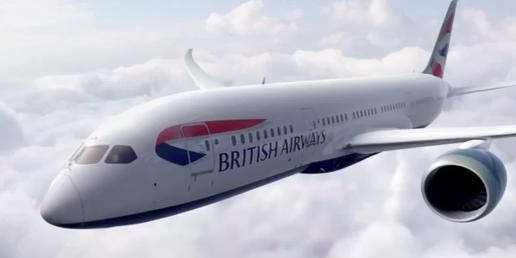 British Airways Advert 2013: Today. Tomorrow.