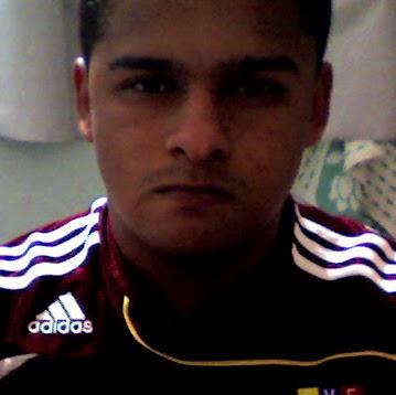 Leandro Contreras