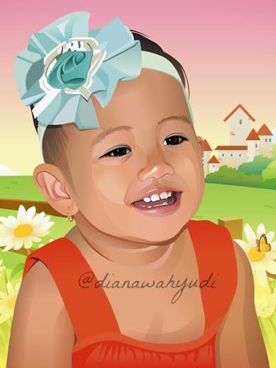Blog Bayi Mommy Blogger Jakarta