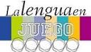 Logotipo la lengua en juego