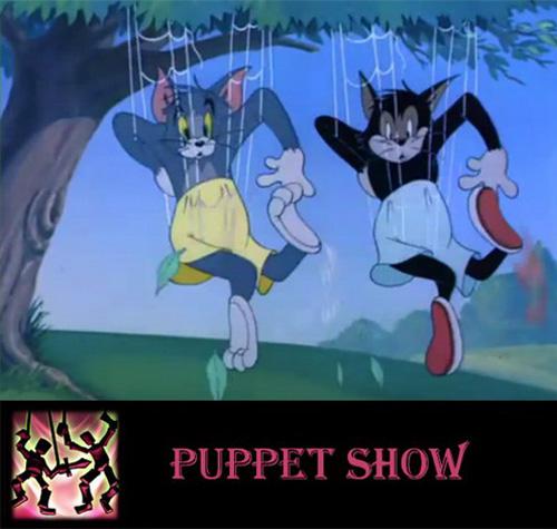 """Những điểm tương đồng thú vị giữa HON và """"Tom & Jerry"""" 4"""