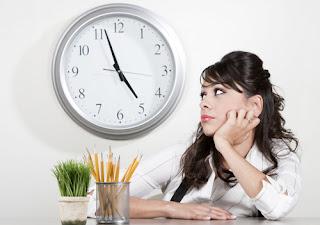 Bersykurlah Dengan Pekerjaan Yang Anda Miliki Sekarang, Jangan Mengeluh!! | Hajsmy Blog