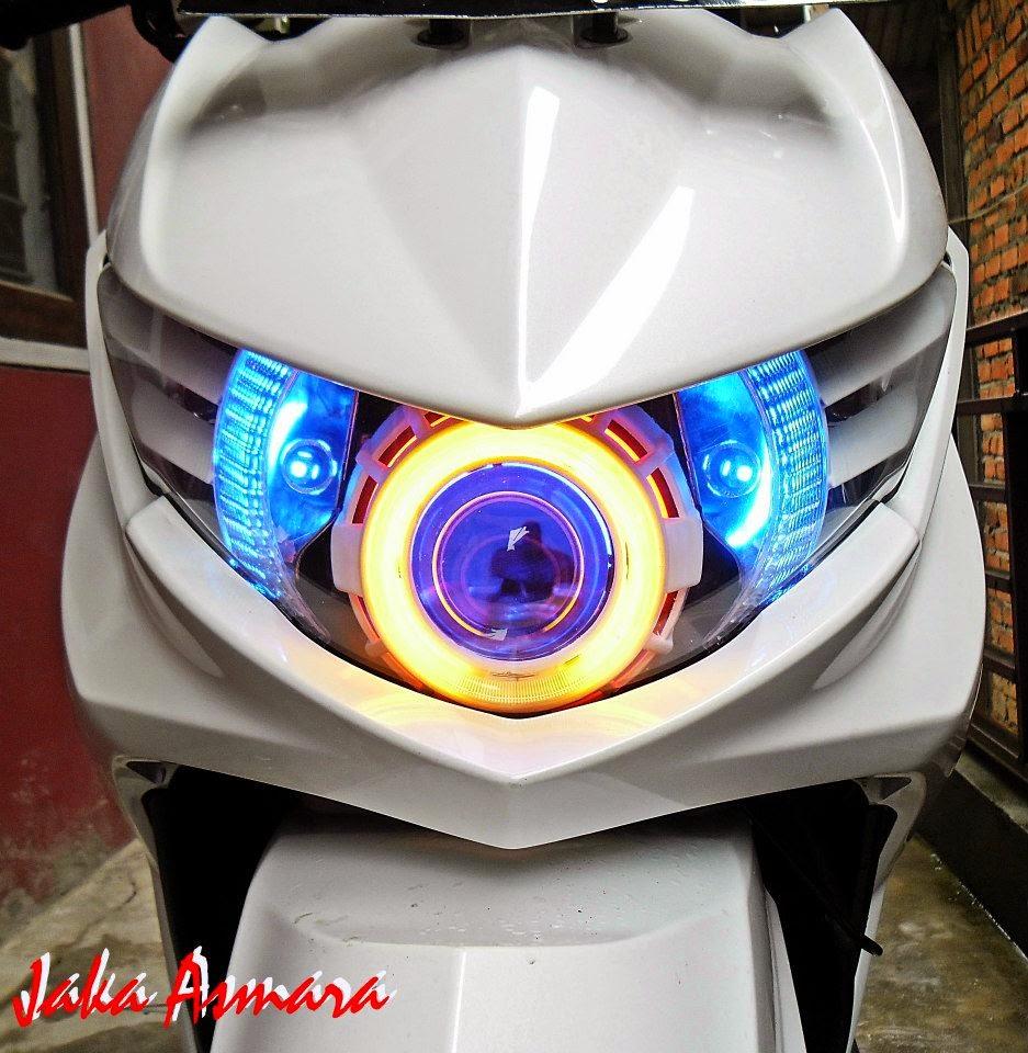 Biaya Modif Yamaha Rx King