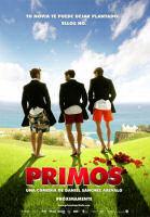 Primos / マルティナの住む街