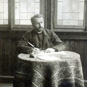 Charles Birette