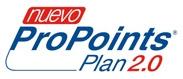 ¿Qué es el Nuevo ProPoints 'Plan 2.0'?