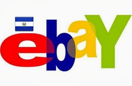 ¿Existe Ebay El Salvador?