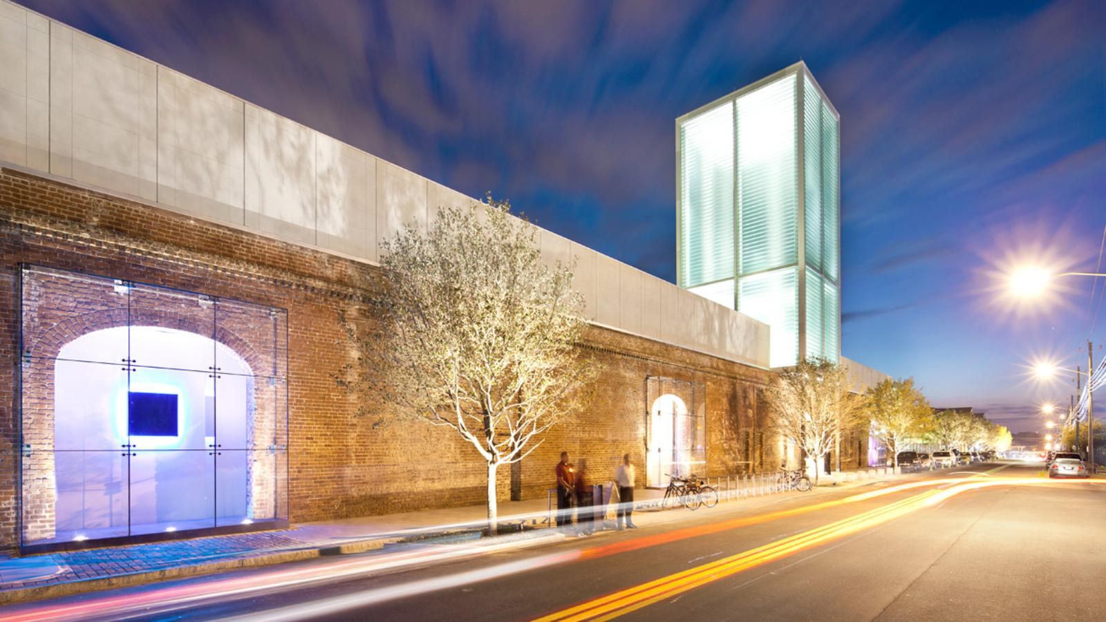 Sottile & Sottile: SCAD MUSEUM of ART RECEIVES HONOR AWARD 2014 FROM AIA