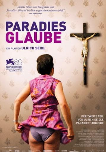 Παράδεισος της Πίστης Paradies Glaube Poster