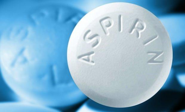 Phòng đau tim bằng asprin – lợi ích & rủi ro