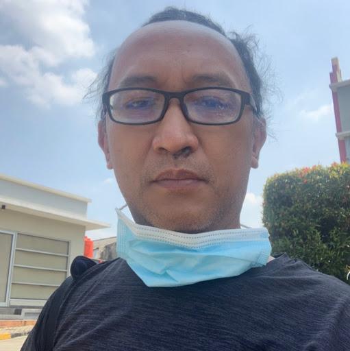 Andri Kurniawan review