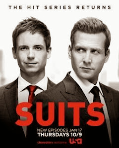 Luật Sư 3 - Suits Season 3 poster