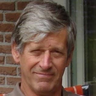 Profielplaatje van Roel Bouwhuis