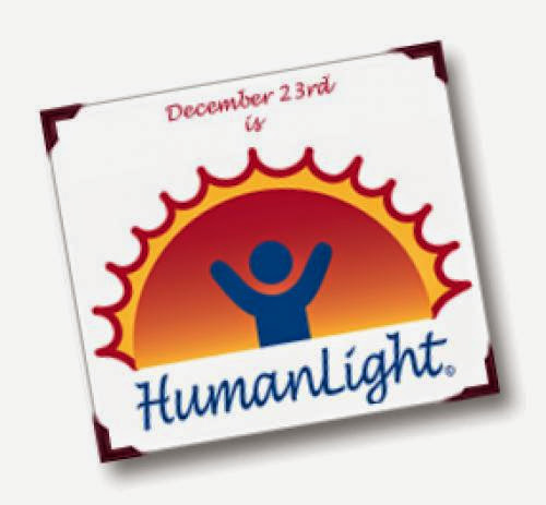 What The Hell Is Humanlight