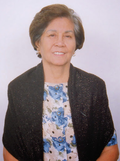 Mrs. Clara Cabaero is creator of Salamog
