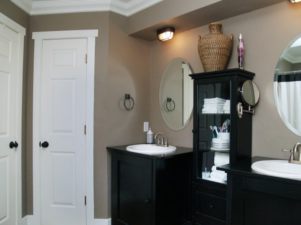 Hill Country Homebody Modernizing Our Master Bath