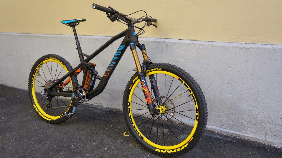 Canyon Owners Club - Page 53 - Pinkbike Forum