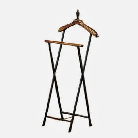 S lection de valets de nuit caract rielle for Valet de chambre en fer forge