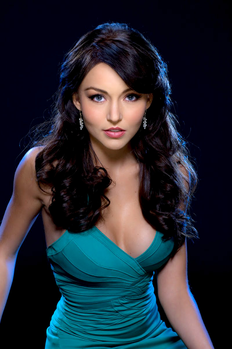 Angelique Boyer imagenes