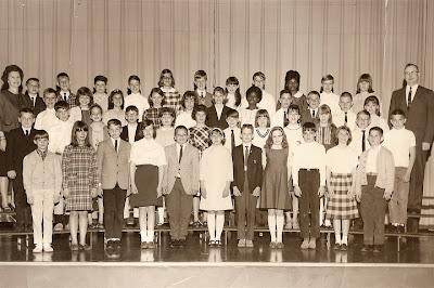 Madison Elementary 6th Grade