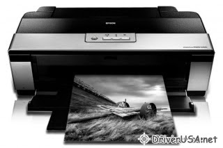 download Epson Stylus R2880 printer's driver
