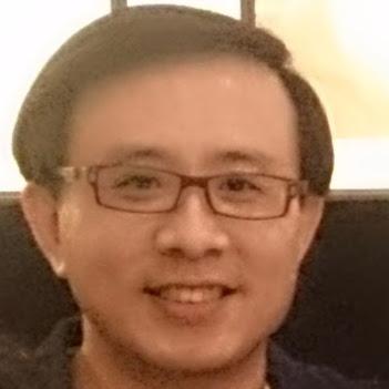 Casper Liu