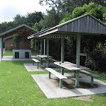 Facilities at Diamond Head camping ground